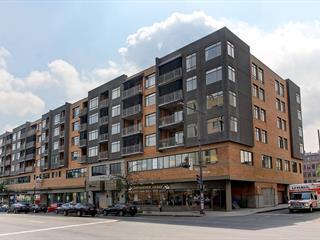 Condo for sale in Québec (La Cité-Limoilou), Capitale-Nationale, 219, boulevard  Charest Est, apt. 408, 25160717 - Centris.ca