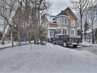 House for sale in Sept-Îles, Côte-Nord, 835, Rue de l'Étang, 12745559 - Centris.ca
