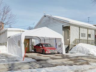 Duplex à vendre à Québec (La Cité-Limoilou), Capitale-Nationale, 2250Z, Avenue  De La Ronde, 10150562 - Centris.ca
