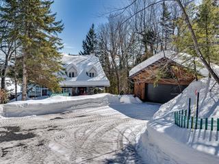 Maison à vendre à Sainte-Anne-des-Lacs, Laurentides, 20, Chemin  Beakie, 10061828 - Centris.ca