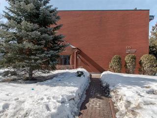 Maison en copropriété à vendre à Mont-Royal, Montréal (Île), 125, Avenue  Brittany, app. 17, 10390896 - Centris.ca