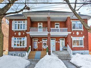 Condo / Appartement à louer à Montréal (Côte-des-Neiges/Notre-Dame-de-Grâce), Montréal (Île), 4384, Avenue  Old Orchard, 17367878 - Centris.ca