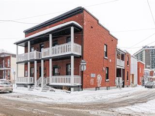 Duplex à vendre à Trois-Rivières, Mauricie, 511, Rue  Saint-François-Xavier, 19461330 - Centris.ca