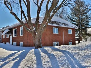 Quadruplex for sale in Victoriaville, Centre-du-Québec, 60, Rue  Boulanger Sud, 15616940 - Centris.ca