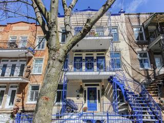 Quintuplex for sale in Montréal (Le Plateau-Mont-Royal), Montréal (Island), 4231 - 4233, Rue  Messier, 27952222 - Centris.ca
