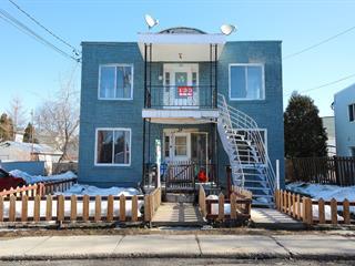 Duplex à vendre à Beauharnois, Montérégie, 24 - 26, Rue  Sainte-Catherine, 19495378 - Centris.ca