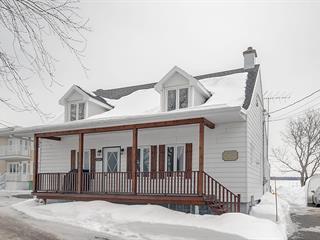 Duplex à vendre à Saint-Pierre-de-l'Île-d'Orléans, Capitale-Nationale, 1220 - 1222, Avenue du Couvent, 27884768 - Centris.ca