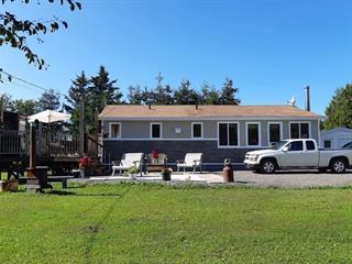 House for sale in Sainte-Paule, Bas-Saint-Laurent, 195, Chemin du Lac-du-Portage Est, 9217997 - Centris.ca