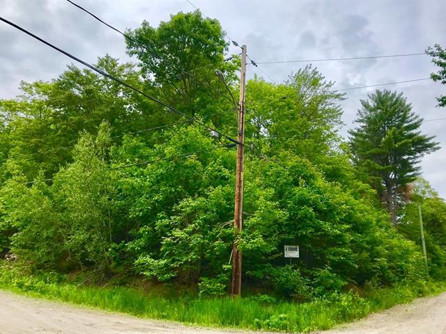 Terrain à vendre à Saint-Calixte, Lanaudière, Rue de la Côte, 21371922 - Centris.ca