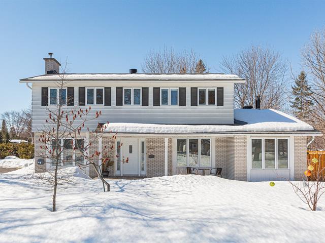 Maison à vendre à Lorraine, Laurentides, 51, Rue de Louvigny, 25455797 - Centris.ca