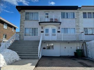 Triplex for sale in Montréal (Saint-Léonard), Montréal (Island), 6150 - 6152A, Rue de Mériel, 24305965 - Centris.ca