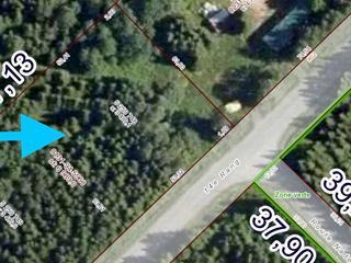 Lot for sale in Saint-Benjamin, Chaudière-Appalaches, 14e Rang Est, 22505653 - Centris.ca