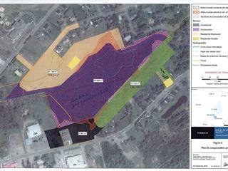 Terrain à vendre à Lac-Brome, Montérégie, Chemin de Knowlton, 22665062 - Centris.ca