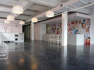 Commercial unit for rent in Montréal (Rosemont/La Petite-Patrie), Montréal (Island), 6640, Avenue de l'Esplanade, suite 201, 12532358 - Centris.ca