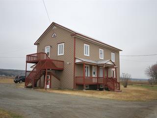 House for sale in Saint-Éloi, Bas-Saint-Laurent, 207 - 213, Rue  Principale Ouest, 23498679 - Centris.ca