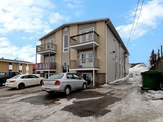 Immeuble à revenus à vendre à Baie-Comeau, Côte-Nord, 118 - 120, Avenue  Le Gardeur, 24430248 - Centris.ca
