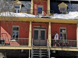 Duplex for sale in Trois-Rivières, Mauricie, 4550 - 4552, Rue  Notre-Dame Ouest, 27324623 - Centris.ca