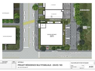 Terrain à vendre à Montréal-Est, Montréal (Île), 9801, Rue  Notre-Dame Est, 24906151 - Centris.ca