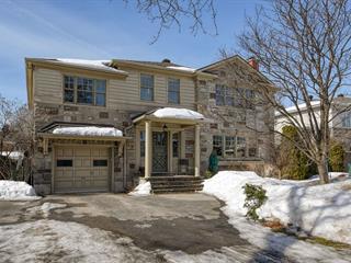 Maison à vendre à Mont-Royal, Montréal (Île), 347, Avenue  Lazard, 18675308 - Centris.ca