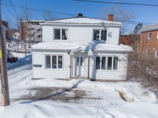 Duplex à vendre à Sherbrooke (Les Nations), Estrie, 1227 - 1229, Rue  Craig, 9432785 - Centris.ca