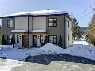 Maison en copropriété à vendre à Notre-Dame-des-Pins, Chaudière-Appalaches, 208, 29e Rue, 14066626 - Centris.ca