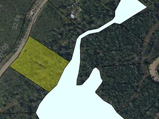 Terrain à vendre à Saint-Didace, Lanaudière, Chemin du Lac-Rouge, 27503476 - Centris.ca
