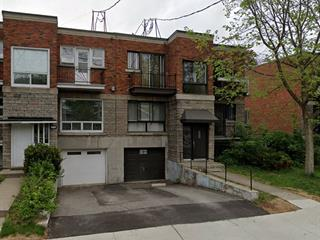 Quadruplex for sale in Montréal (Montréal-Nord), Montréal (Island), 10919, Avenue du Parc-Georges, 15859819 - Centris.ca