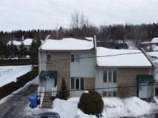 Duplex à vendre à Saint-Éphrem-de-Beauce, Chaudière-Appalaches, 31A - 31B, Rue  Roy, 19011883 - Centris.ca