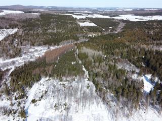 Terre à vendre à Adstock, Chaudière-Appalaches, 13e Rang, 27545743 - Centris.ca