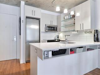 Loft / Studio for rent in Montréal (Le Sud-Ouest), Montréal (Island), 950, Rue  Notre-Dame Ouest, apt. 545, 14648502 - Centris.ca