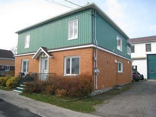 Maison à vendre à Matane, Bas-Saint-Laurent, 156 - 160, Rue  Saint-Christophe, 27620525 - Centris.ca