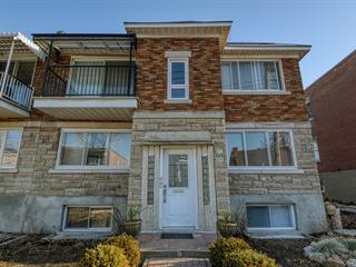 Quadruplex à vendre à Montréal (Ahuntsic-Cartierville), Montréal (Île), 10751 - 10753, Avenue  De Lorimier, 26463609 - Centris.ca