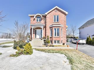 Duplex à vendre à Boisbriand, Laurentides, 184 - 186, Rue  Diane-Juster, 23471219 - Centris.ca
