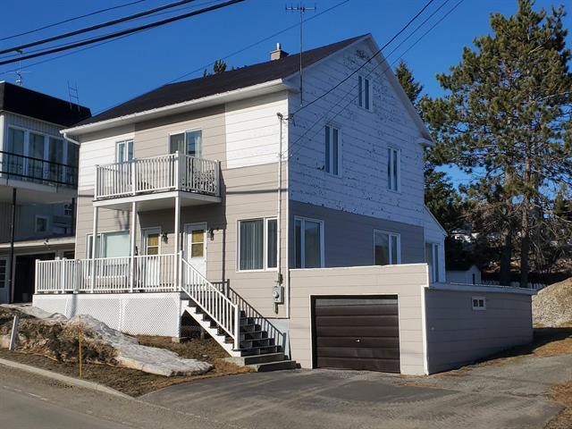 Maison à vendre à Saint-Hubert-de-Rivière-du-Loup, Bas-Saint-Laurent, 6, Rue  Principale Sud, 11309084 - Centris.ca