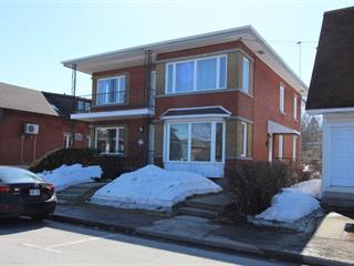 Duplex for sale in Joliette, Lanaudière, 465 - 467, boulevard  Sainte-Anne, 28593486 - Centris.ca