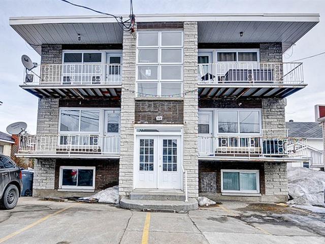Condo / Apartment for rent in Saint-Joseph-de-Sorel, Montérégie, 318, Rue  Bouvier, apt. 1, 25157314 - Centris.ca