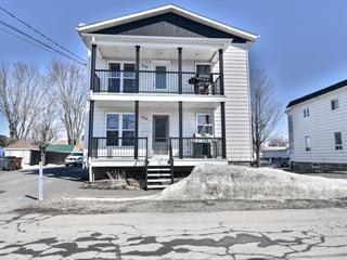 Duplex for sale in Saint-Germain-de-Grantham, Centre-du-Québec, 248 - 250, Rue  Saint-Ferdinand, 9558867 - Centris.ca