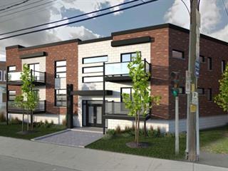 Condo / Appartement à louer à Montréal (Montréal-Nord), Montréal (Île), 4847, boulevard  Gouin Est, app. 201, 18868099 - Centris.ca