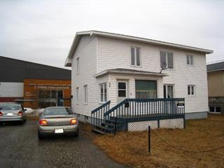 Duplex for sale in Matane, Bas-Saint-Laurent, 318 - 320, Rue de la Gare, 21660822 - Centris.ca