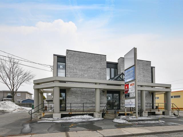 Commercial building for sale in Sorel-Tracy, Montérégie, 3215, Rue des Érables, 17046332 - Centris.ca