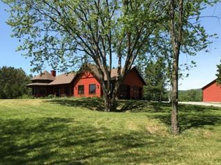 Maison à vendre à Saint-Augustin-de-Desmaures, Capitale-Nationale, 101, Chemin du Domaine, 9773220 - Centris.ca