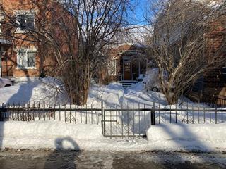 House for sale in Montréal (Le Sud-Ouest), Montréal (Island), 6916, Rue  Briand, 20118179 - Centris.ca