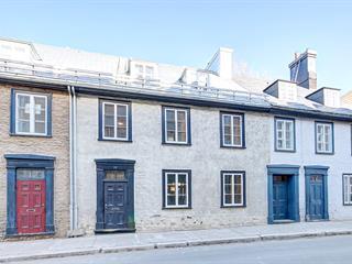 House for sale in Québec (La Cité-Limoilou), Capitale-Nationale, 32, Avenue  Sainte-Geneviève, 21629046 - Centris.ca