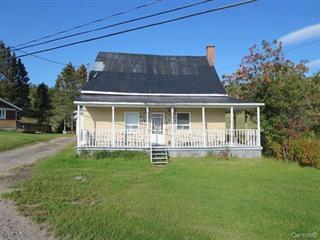 House for sale in Petit-Saguenay, Saguenay/Lac-Saint-Jean, 185, Route  170, 21063315 - Centris.ca