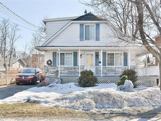 Duplex à vendre à Longueuil (Le Vieux-Longueuil), Montérégie, 210 - 212, Rue  Jeannette, 23065040 - Centris.ca