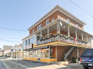 Duplex à vendre à Sainte-Thècle, Mauricie, 400 - 402, Rue  Saint-Jacques, 11018241 - Centris.ca