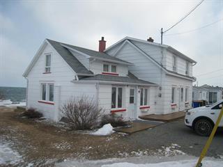 House for sale in Grande-Vallée, Gaspésie/Îles-de-la-Madeleine, 99, Rue  Saint-François-Xavier Est, 24590324 - Centris.ca