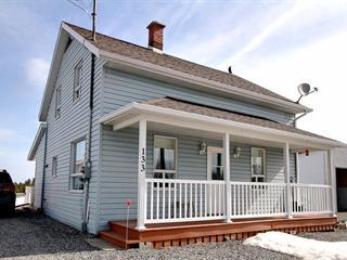 Maison à vendre à Saint-Eusèbe, Bas-Saint-Laurent, 133, Route des Beaux-Lieux, 26323351 - Centris.ca