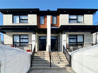 House for sale in Montréal (Montréal-Nord), Montréal (Island), 11558, Avenue des Récollets, 11618573 - Centris.ca