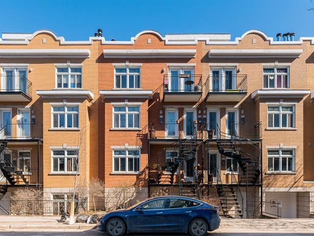 Condo à vendre à Montréal (Le Plateau-Mont-Royal), Montréal (Île), 4779, Avenue  Henri-Julien, 15110833 - Centris.ca
